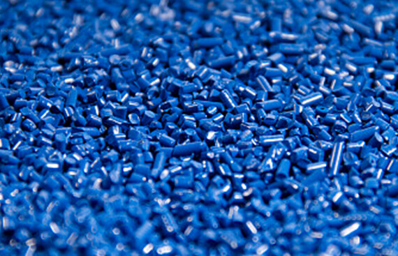 organic pigments for plastics