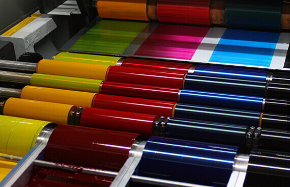 pigments for inks