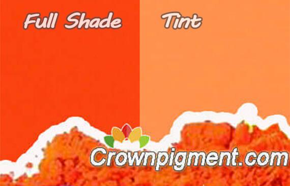 pigment orange 34