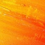 organic orange pigment