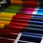 organic pigments for paints