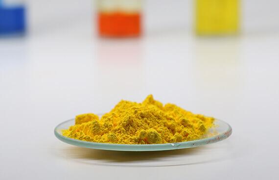 pigment orange 36