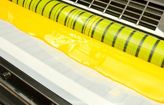 Pigments for coating orange
