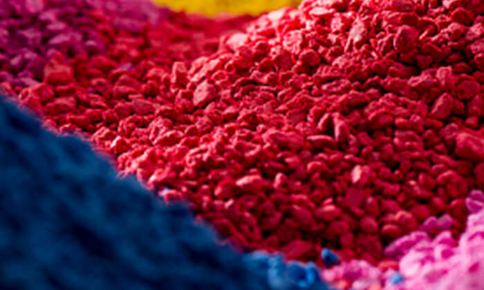 Pigments for coating red 146