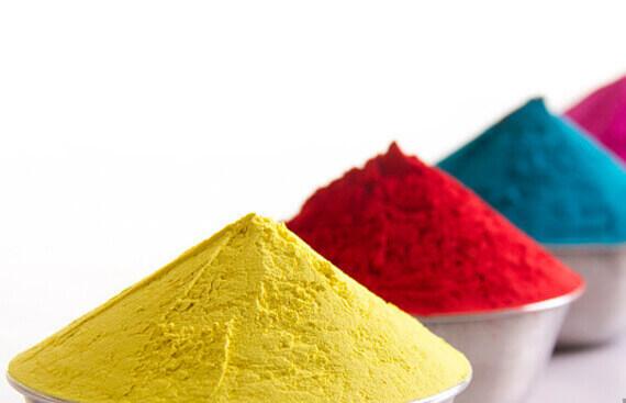 organic Pigments for Paints 13