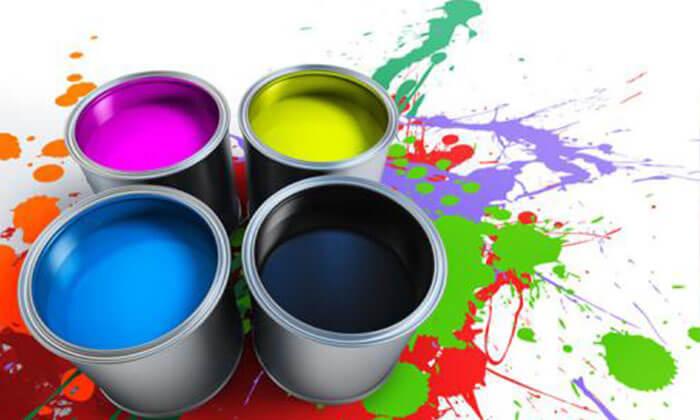 organic pigments for paints 10