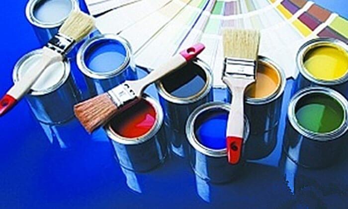 organic pigments for paints 12