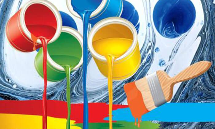 organic pigments for paints1