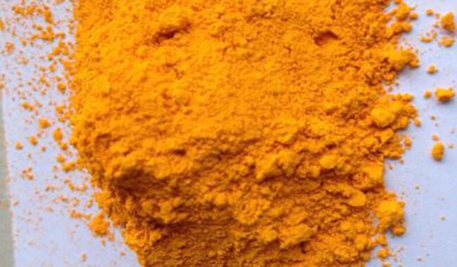 pigment orange-1