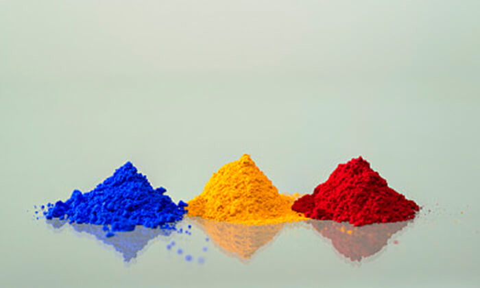 pigments for rubber pigment red 3