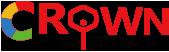 red pigment logo