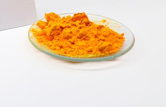 pigment orange